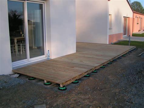 comment faire une terrasse en bois pas cher 2845 comment faire terrasse pas chere qi56 jornalagora