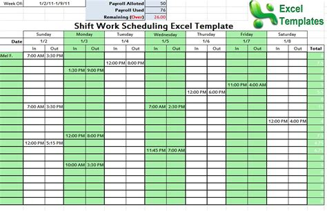 work week calendar template be dependable write it down on a work
