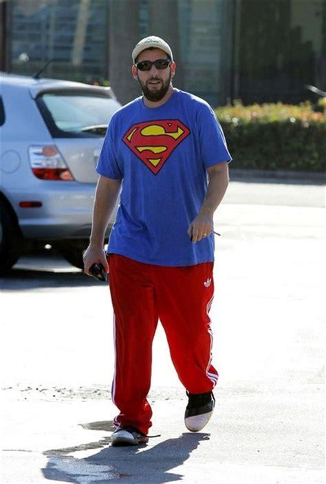 Tshirt Superman Family Pcs adam pics january 06 2014 zimbio