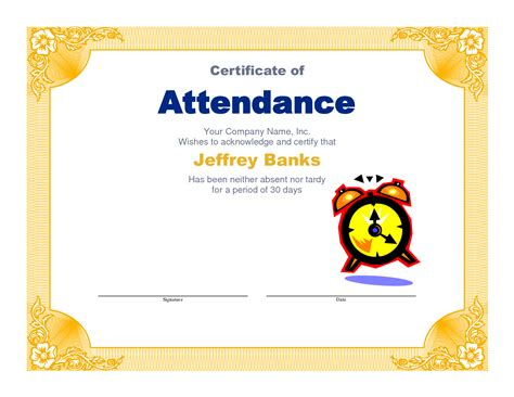 exceptional award certificate of achievement template sample for
