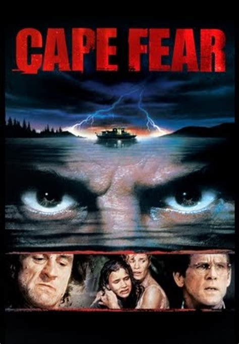 Cape Fear 1991 Movie Quotes