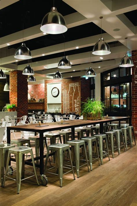 cafe interior design tips interior of clean and modern cafe with home style design