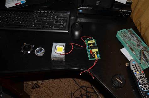 dioda led gdzie plus sprzedam dioda led 100w plus driver plus kolimator