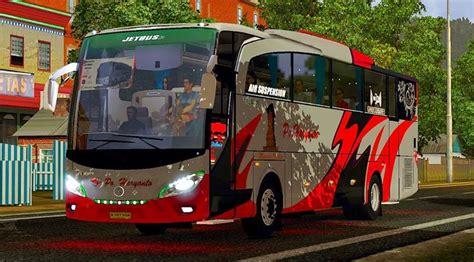 mod indonesia game ets2 kumpulan mod game ets2 rasa indonesia ichsanul kamil sudarmi