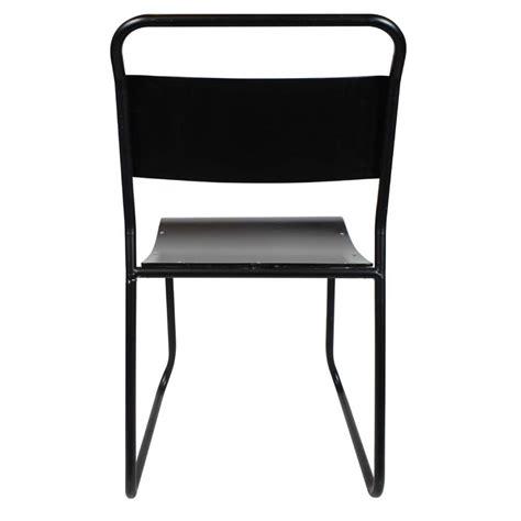 chaise drawer chaise vintage bois et m 233 tal avior par drawer