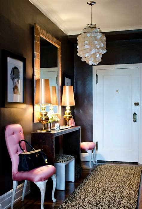 how to decorate with pink details home decor ideas