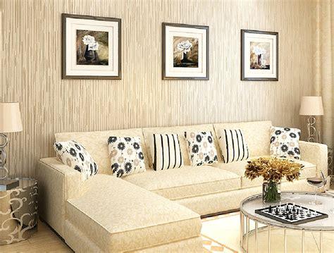 Modern Mediterranean Interior Design home interior minimalist sofas and vertical striped