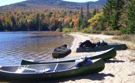 lake george overnight boat rentals profesionally guided hiking canoe kayak or fishing tours