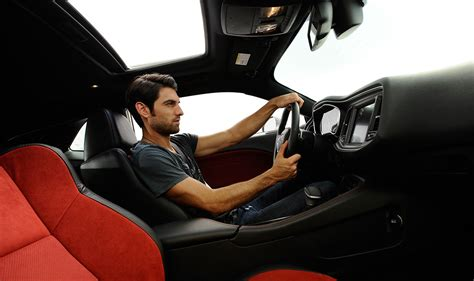power driver seat package 2016 dodge challenger model lineup details