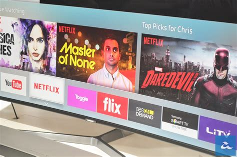 Tv Samsung Hari Ini aplikasi hypptv akan hadir ke samsung smart tv tidak lama lagi amanz