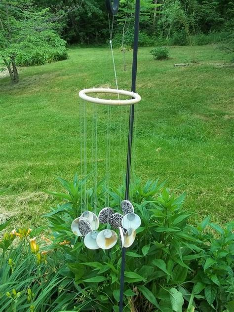 Driftwood Home Decor How To Make Your Own Wind Chimes 15 Amazing Ideas