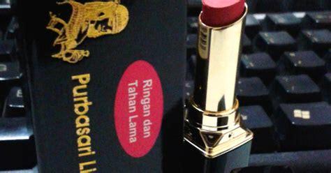 oliphoph review purbasari lipstick color matte