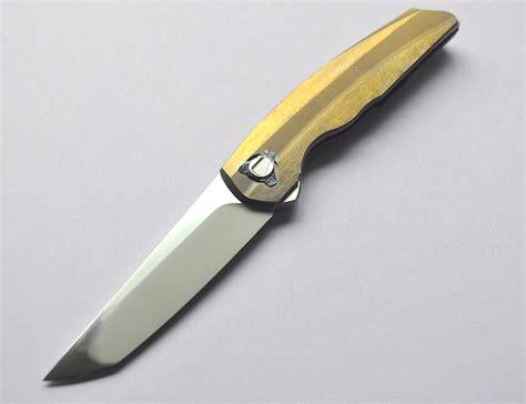 flipping knives custom made knives southard shirogorov russian flipping