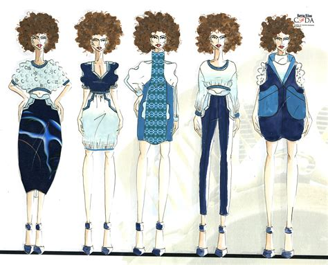 Fashion Design Major | the fashion department fashion design major marist college