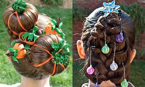 cute christmas hairstyles hairstyles trends ideas for 2014 girlshue