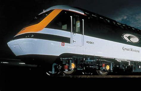 intercity trains upgrade postponed | uk news | the guardian