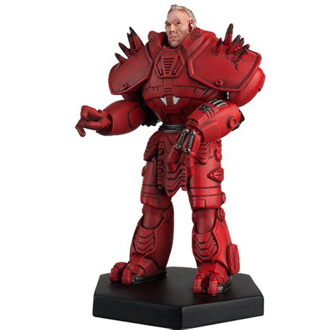 Special Produk Figure Seri D special edition his infinite majesty hydroflax figurine the doctor who figurine collection