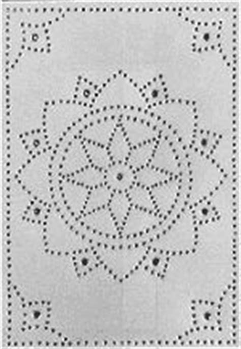 Free Images Of Patterns To Do Tin Punch Pure Simple Collection For Pie Safe Panels Made By Rp Massing Template