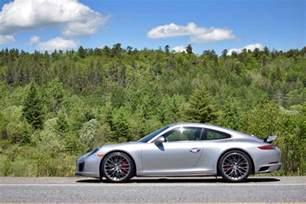 Porsche 911 4s 2017 Porsche 911 4s Autos Ca