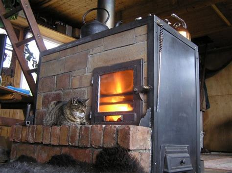 Rocket Stove Fireplace by Rocket Stove Mass Heater Energy Efficient Heat Production