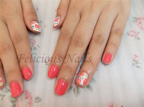 gelish nail designs new year gelish nail felicious nails