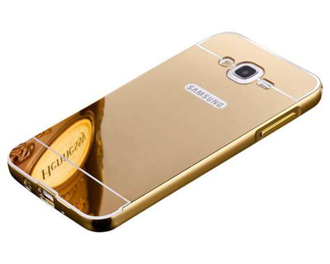 Samsung J5 Mirror Bumper aluminiowe etui bumper mirror ramka plecki samsung galaxy j5 z蛯ote 4kom pl