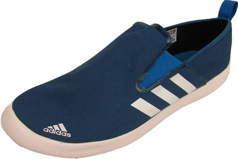 Adidas Slipon 4 adidas boat slip on dlx water pumps shoes outdoor trainers