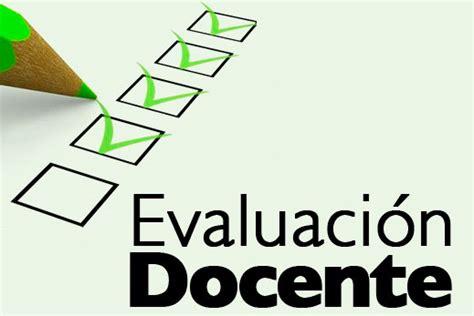 evaluacion ineval docentes la evaluaci 243 n de los docentes stecyl i
