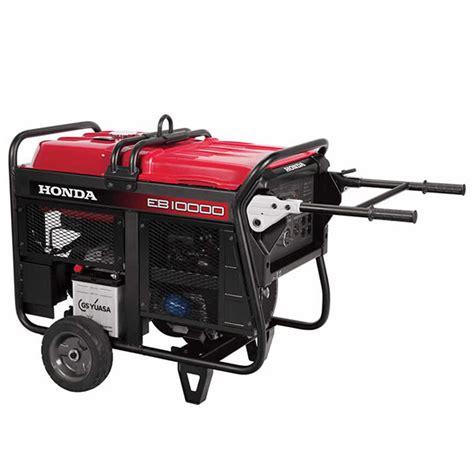 honda hudson fl new 2018 honda power equipment eb10000 generators in