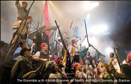 Why Opera And Musical les miserables as a musical mfawriting332 web fc2