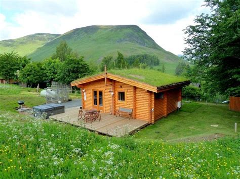 Log Cabin Weekends Away Uk by Scotsview This Weekend Glenbeag Mountain Lodges