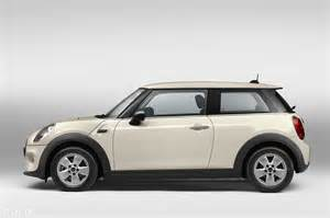 1 Mini Cooper Mini One Image 2