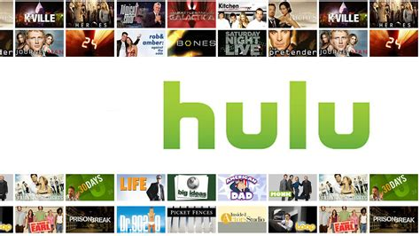 film streaming services and tv sets image gallery hulu channels