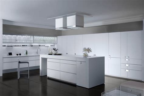 mensole bianche lucide cucine bianche lucide interesting shellsystem with cucine