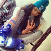 Light Skin Black Girls With Swag  Uploaded To Pinterest