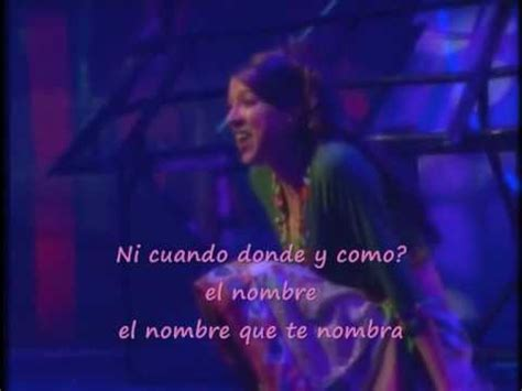 te siento testo flor y max te siento in teatro testo e traduzione