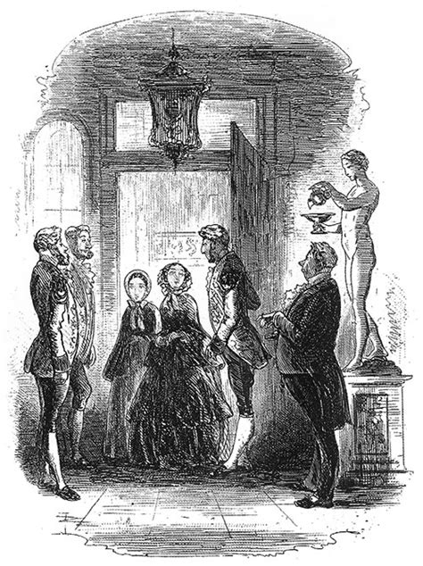 The Charles Dickens Page - Little Dorrit Illustrations