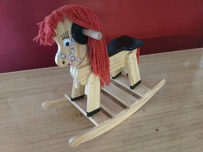 rocking horse rosie