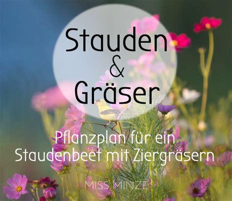 Garten Gestalten Trockener Boden by Einen Gr 228 Ser Garten Anlegen Pflanzplan F 252 R Trockene B 246 Den