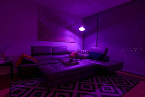 what color light bulb for bedroom instantly adjust the mood in your home the 16 million
