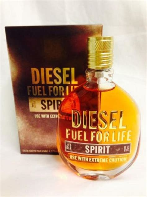 Fuel 2 5 Oz 75ml diesel fuel for spirit 2 5 oz 75 ml edt spray s