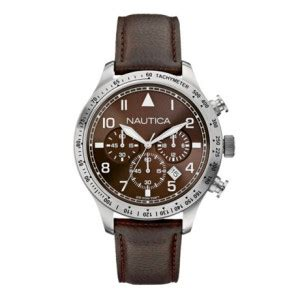 Jam Tangan Swatch S03 Brown jam tangan original brown leather straps a19564g