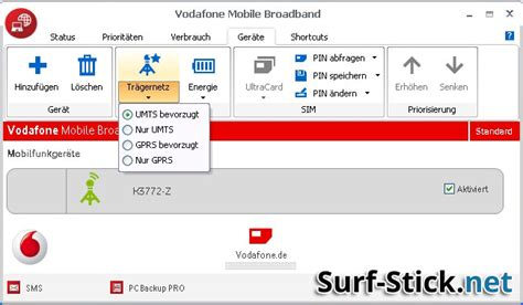 vodafone mobile broadband software software themen auf surf stick net