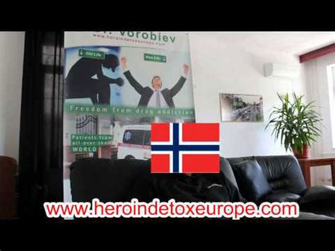 Rapid Anesthesia Heroin Detox by Rapid Heroin Detox Detox From Heroin With Anesthesia