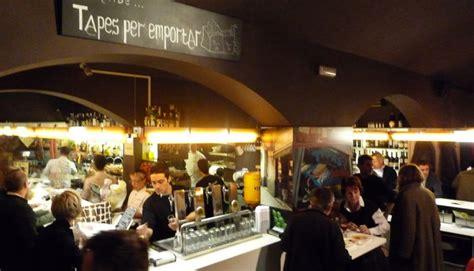 barcelona restaurant tapas 24 restaurant in barcelona