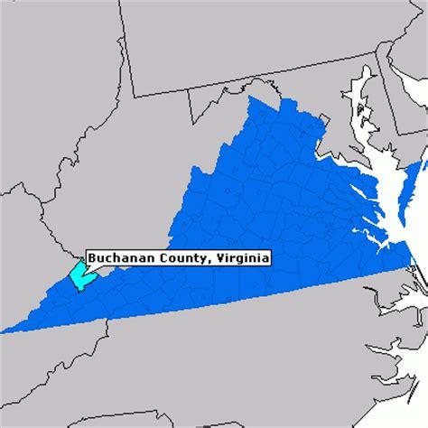 Buchanan County Court Records Buchanan County Virginia County Information Epodunk