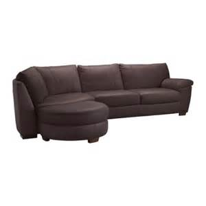 ikea leather sofa home furnishings kitchens appliances sofas beds