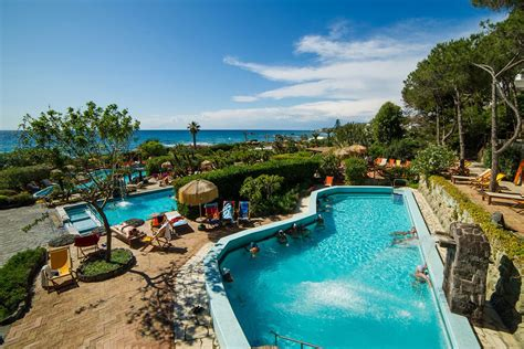 giardini termali poseidon poseidon hotel bellevue ischia wellness relax