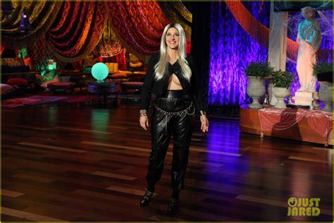 ellen degeneres costume ellen degeneres nicki minaj costume for halloween 2013