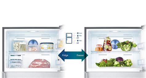 Kulkas Samsung Cool Pack rt50 tmf with cooling plus 500l rt50k6257ut ss samsung singapore